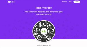 How to Build Kik Bot from Scratch